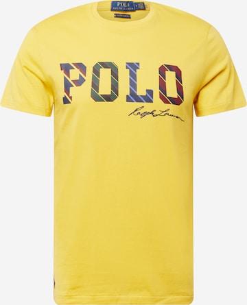 Polo Ralph Lauren Shirt in Yellow