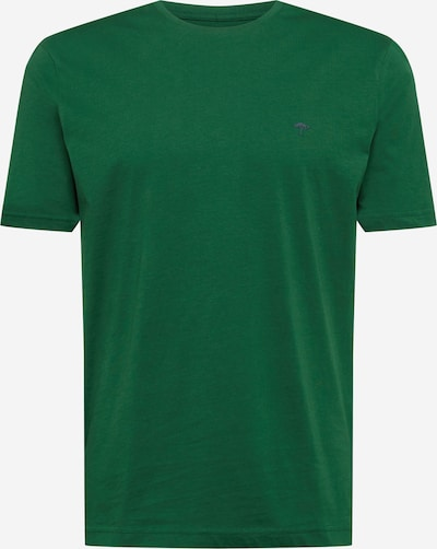 FYNCH-HATTON Shirt in Green: Frontal view