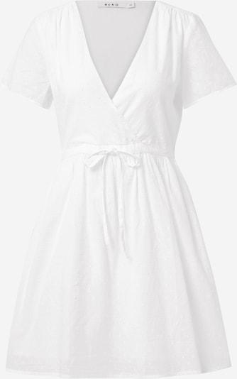 Suknelė iš NA-KD , spalva - balta, Prekių apžvalga