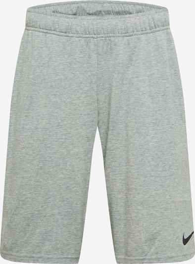 NIKE Športne hlače | siva barva, Prikaz izdelka