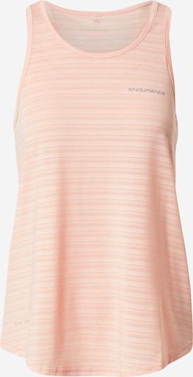 ENDURANCE Top 'Regier' in pink / dunkelpink, Produktansicht