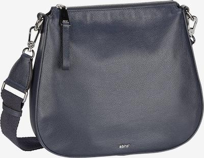 ABRO Umhängetasche 'Tama 29384' in dunkelblau, Produktansicht