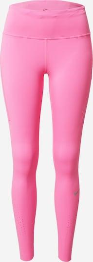Pantaloni sport 'Epic' NIKE pe roz neon, Vizualizare produs