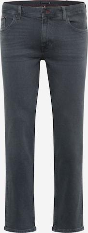 TOMMY HILFIGER Jeans 'MADISON' in Grau
