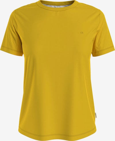 Calvin Klein Shirt in Yellow, Item view