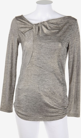 KAPALUA Top & Shirt in S in Grey