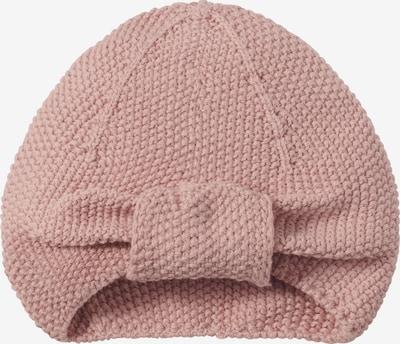 nordic coast company Mütze in pink, Produktansicht