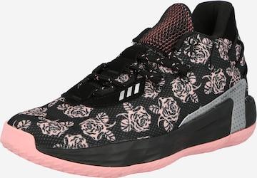 ADIDAS PERFORMANCE Спортни обувки в черно