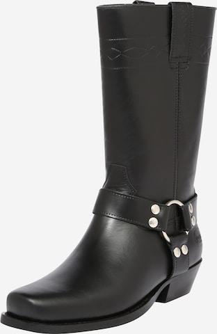 Dockers by Gerli Cowboy boot in Black
