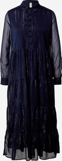 Palaidinės tipo suknelė 'MERLE' iš Soyaconcept , spalva - tamsiai mėlyna / juoda, Prekių apžvalga