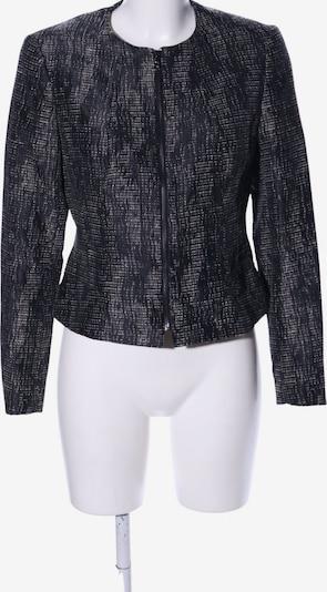 ANNE KLEIN Kurzjacke in S in schwarz, Produktansicht