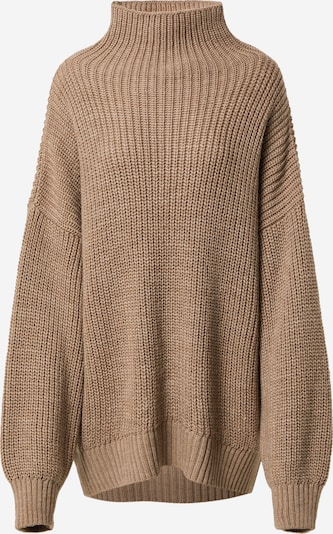 Karo Kauer Sweater in Brown, Item view