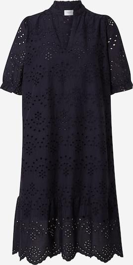 SAINT TROPEZ Kleid 'Geleksa' in dunkelblau, Produktansicht