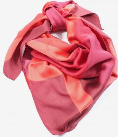 ZARA Halstuch in One Size in pink / rot, Produktansicht