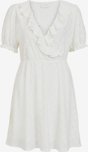 VILA Dress 'VITRESSY' in White, Item view