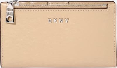 DKNY Wallet 'BRYANT-NEW BIFOLD CA' in Beige, Item view