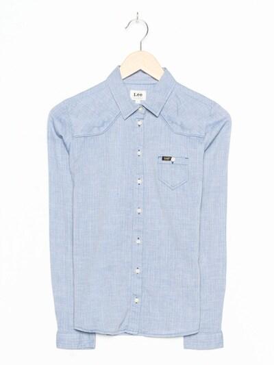 Lee Hemd in M-L in pastellblau, Produktansicht