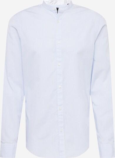 SCOTCH & SODA Hemd in blau / weiß, Produktansicht