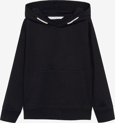MANGO KIDS Sweatshirt in schwarz, Produktansicht