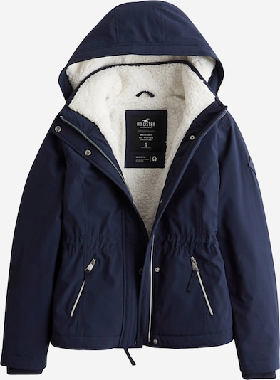 HOLLISTER Jacke in navy, Produktansicht