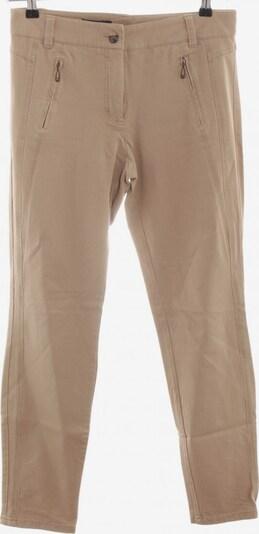 APANAGE Slim Jeans in 29 in wollweiß, Produktansicht