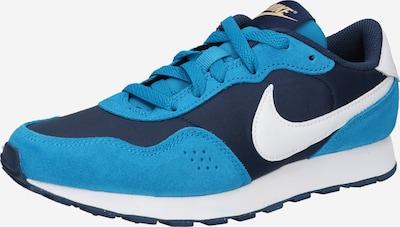 Nike Sportswear Sneaker 'Valiant' i blå / marinblå / vit, Produktvy