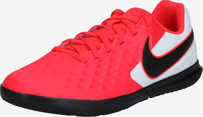 NIKE Sports shoe 'Tiempo Legend 8' in red / black / white, Item view