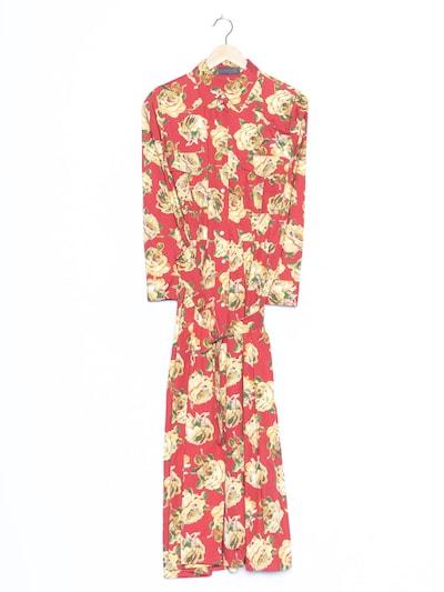 Tandem Kleid in XXL in karminrot, Produktansicht