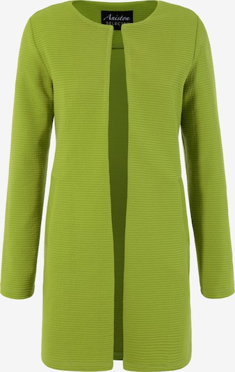 VIVANCE Blazer in grün, Produktansicht