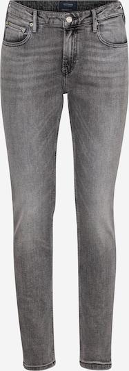 Jeans 'Skim' SCOTCH & SODA pe gri denim, Vizualizare produs