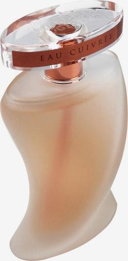 Montana Eau de Parfum 'Eau Cuivrée' in transparent, Produktansicht