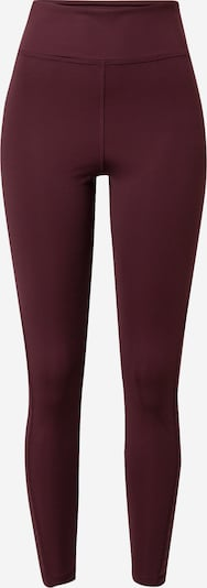 ABOUT YOU Tights 'Mina' in bordeaux, Produktansicht