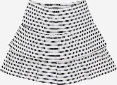 NAME IT Rok 'VAMAJA' in de kleur Zwart / Wit, Productweergave