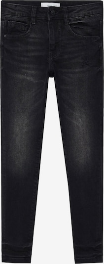 MANGO KIDS Jeans in black denim, Produktansicht