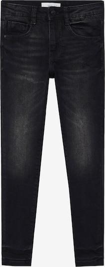 MANGO KIDS Jeans in de kleur Black denim, Productweergave