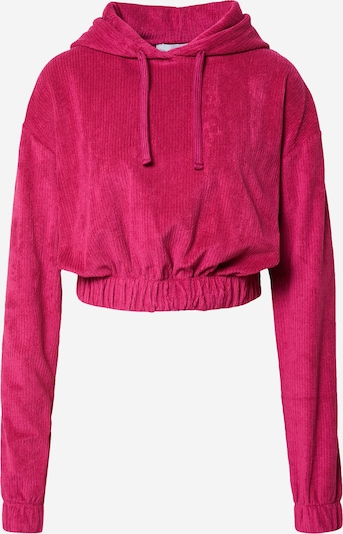 NU-IN Sweatshirt in Pink, Item view