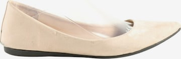 Forever 21 Flats & Loafers in 37 in Beige