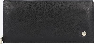 ABRO Geldbörse in schwarz, Produktansicht