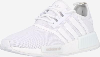 ADIDAS ORIGINALS Sneaker in hellgrau / weiß, Produktansicht