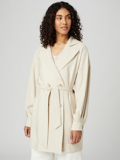Guido Maria Kretschmer Collection Jacke 'Luna' in beige, Modelansicht