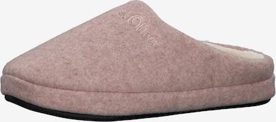s.Oliver Copat | pegasto roza barva, Prikaz izdelka