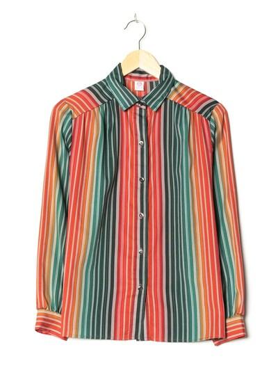 Pins and Needles Hemd in XL in mischfarben, Produktansicht