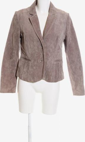 RINO & PELLE Blazer in XL in Bronze