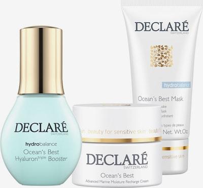 Declaré Set 'Hydro Balance' in weiß, Produktansicht