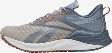 Reebok Sport Løpesko ' Floatride Energy 3 Adventure Shoes ' i grå