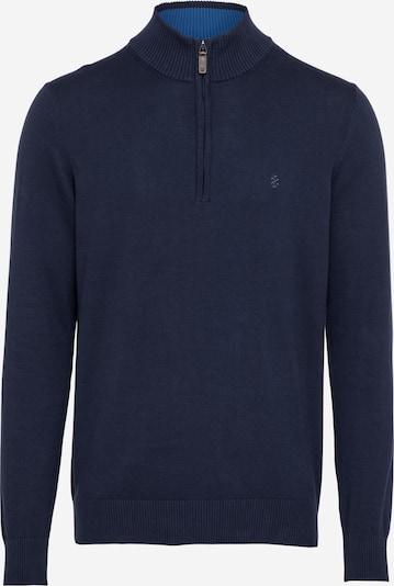 IZOD Pullover in dunkelblau, Produktansicht