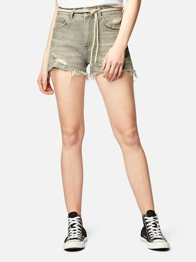 Jeans 'ROSIE' Mavi pe gri denim, Vizualizare model