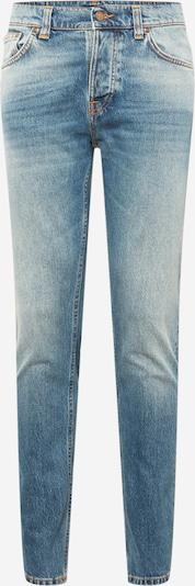 Jeans 'Grim Tim' Nudie Jeans Co pe albastru deschis, Vizualizare produs