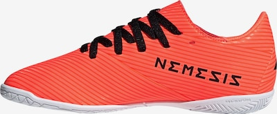 ADIDAS PERFORMANCE Sportschoen 'Nemeziz 19.4' in de kleur Zalm roze / Oranjerood / Zwart, Productweergave