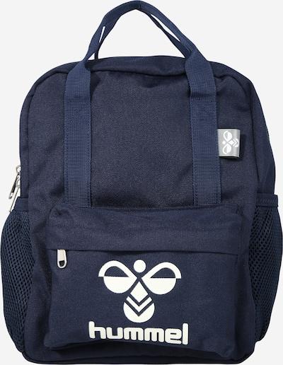 Hummel Plecak 'Jazz' w kolorze ciemny niebieski / białym, Podgląd produktu